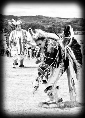 <b>Submitted By:</b> Peggy Sue Zinn <b>From:</b> Traverse City <b>Description:</b> Cherry Festival Powwow