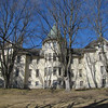 <b>Submitted By:</b> Louise Mendrala <b>From:</b> Traverse City <b>Description:</b> Traverse City State Hospital; March 2010