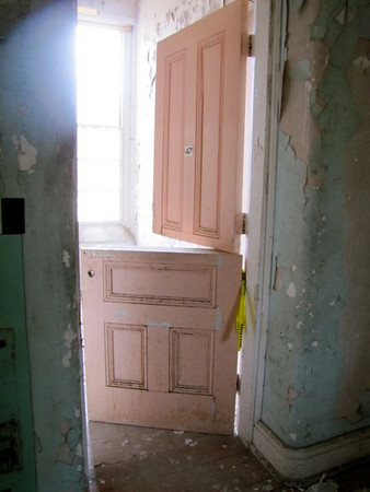 <b>Submitted By:</b> Louise Mendrala <b>From:</b> Traverse City <b>Description:</b> Traverse City State Hospital; March 2010; Women's Ward