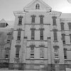 <b>Submitted By:</b> dan dinsmore <b>From:</b> traverse city <b>Description:</b> tc state hospital in black and white