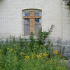 <b>Submitted By:</b> pauline gonzalez <b>From:</b> tampa fl <b>Description:</b> This was taken Aug.24, 2010 at the old Traverse City State Mental Institution. Title: Lord bless those who have entered through these doors.