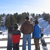 Photo taken at Holiday Hills, TVC.  (My son-in-law and two grandsons.) <br /> Beautiful place, beautiful day!<br /> <br /> Submitted by Jini Gott, Old Mission Peninsula