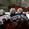 This was taken at the Michigan State finals of the Hockey PeeWee A <br /> tournament on Saturday, March 6, 2009. From left to right is Andrew Froese, <br /> Ryan Roehler, and Jeff Linenger representing  Traverse City Rangers at the <br /> tournament. We didn't win but the team played well!<br /> <br /> Mel Jones