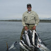 <b>Submitted By:</b> PAUL DREWERY <b>From:</b> LUDINGTON <b>Description:</b> SALMON CATCH