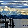 <b>Submitted By:</b> John Paul Nepote <b>From:</b> Bellfair, Washington <b>Description:</b> Mount Rainier
