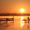 <b>Submitted By:</b> R.L. JACOBS <b>From:</b> CHESTERFIELD ,IN <b>Description:</b> SUNRISE GRAND TRAVERSE BAY