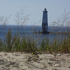 <b>Submitted By:</b> Ron Murden <b>From:</b> Traverse City <b>Description:</b> taken 10/9/11 2:05pm Lake Michigan at Frankfort, Mi.