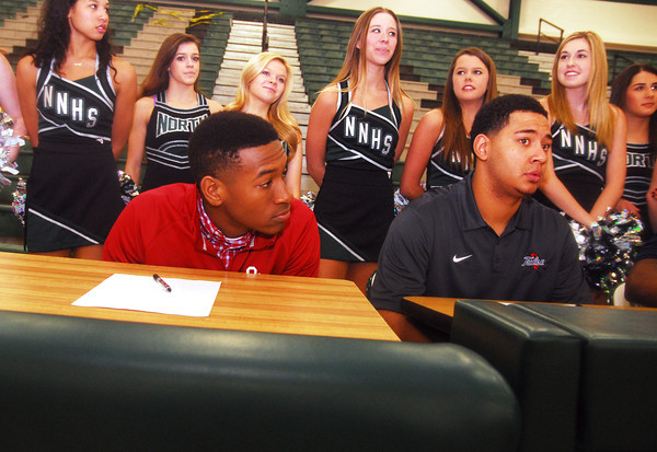 Signing Day