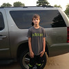 Bryson 6th grade!<br /> <br /> Photographer's Name: Kari Young<br /> Photographer's City and State: Enid, OK