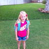 Haley Hibbets 2nd grade<br /> <br /> Photographer's Name: Avadelle Hibbets <br /> Photographer's City and State: Enid, OK