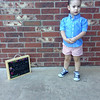 First day of School at CMS<br /> <br /> Photographer's Name: Emma Mortenson<br /> Photographer's City and State: Enid, OK