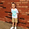 Kyson, Kindergarten <br /> <br /> Photographer's Name: Allison Sherrill<br /> Photographer's City and State: Enid, OK