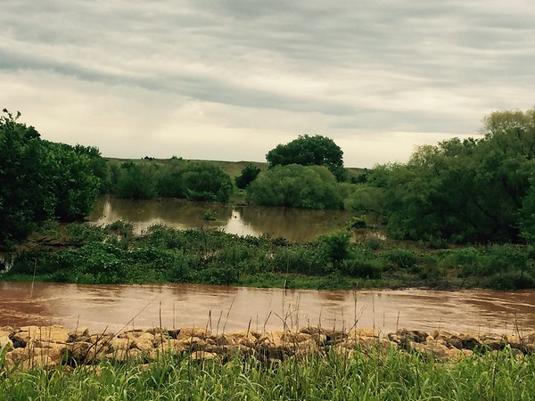 skelton Creek 2<br /> <br /> Photographer's Name: Mae Jacobi<br /> Photographer's City and State: Waukomis, OK