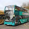 Reading Buses 761 London Street Reading Nov Feb 17