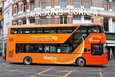 Reading Buses 905 Jacksons Corner Reading Feb 17