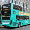 Reading Buses 770 High Street Reading 2 Feb 17