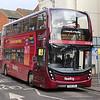 Reading Buses 751 London Street Reading Nov Feb 17