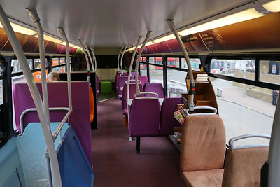 Reading Buses 802 Upper Interior 1 Feb 17