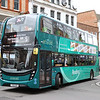 Reading Buses 773 Friar Street Reading Feb 17