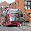 Reading Buses 802 London Street Reading 3 Feb 17