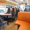 Reading Buses 903 Top Deck Interior Feb 17
