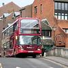 Reading Buses 802 London Street Reading 1 Feb 17