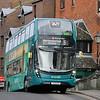 Reading Buses 773 London Street Reading 1 Feb 17
