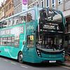 Reading Buses 771 High Street Reading 1 Feb 17