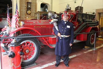 Reading Area Firefighters Museum