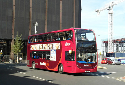 214 - SN11BVV - Reading (railway station) - 15.9.12