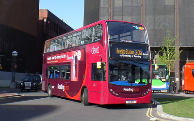 211 - SN11BVS - Reading (railway station) - 8.4.14