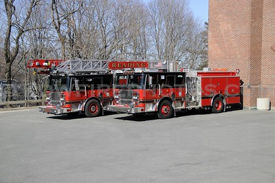 Engine 2 & Ladder 1
