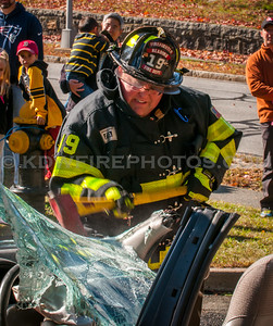 Reading Fire 2015 Open House - 10/17/15