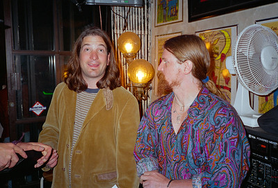 Frank Czajka's Guttervision Showcase at Ludecrest Cafe, Los Angeles, 1994 - 4 of 5