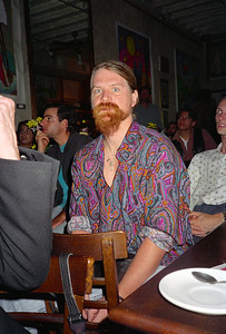Frank Czajka's Guttervision Showcase at Ludecrest Cafe, Los Angeles, 1994 - 1 of 5