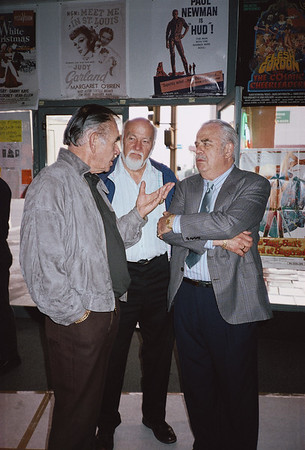 Eric Caidin Presents Meet David Friedman, 1990 - 6 of 7