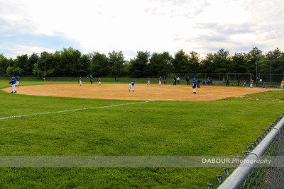 Cornhuskers Park in Readington Twp. NJ