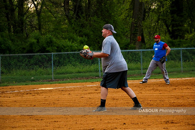 East Whitehouse Park-Men's Softball