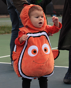 Readington Recreation Halloween Party 2016
