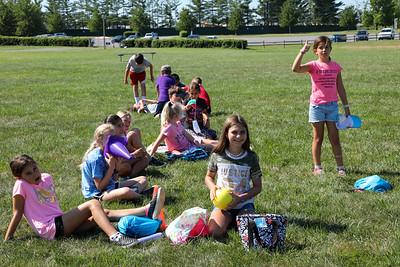 Reading Recreation Summer Camp 2020