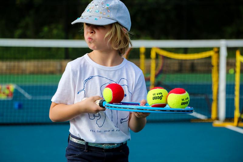 Tennis at Readington Recreation