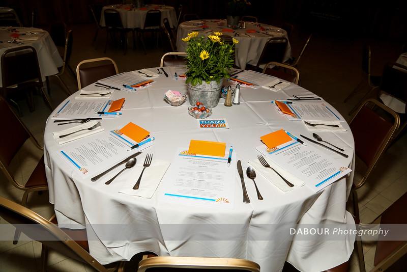 Readington Rec. Vol. Awards Dinner 2016