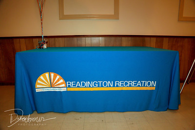 Readington Recreation Volunteer Dinner