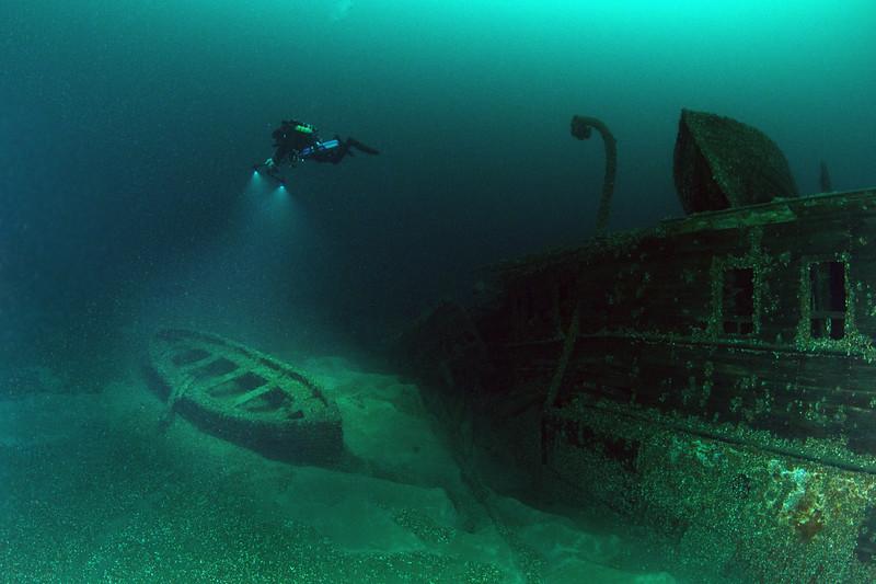 Manasoo lifeboat