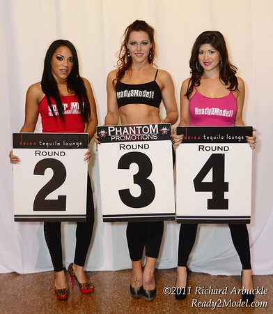 Ready2Model Ring Card Models and Boxing 12 2 2011