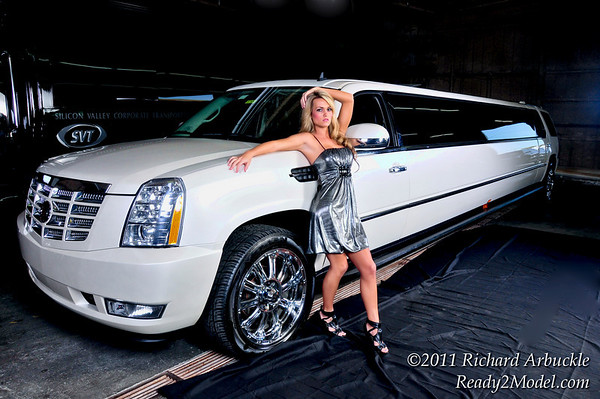 Ready2Model Casting at El Paseo Limousine 1 15 2011