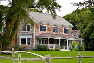 South Fork House
