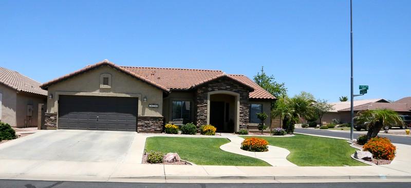 Sierra Ranch- Mesa