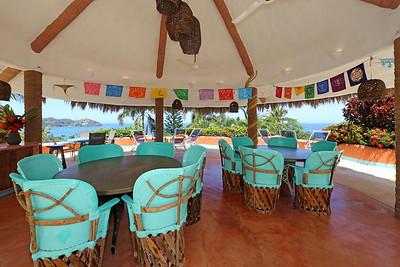 Casa Rana Verde - Villas Rana Verde - Sayulita, Nayarit, Mexico