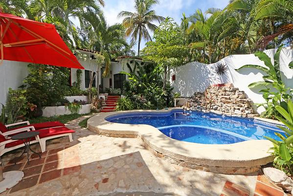 Casa Sol Y Luna
